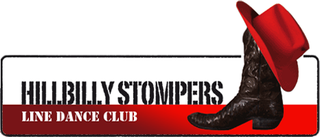 HILLBILLY STOMPERS Line Dance Club